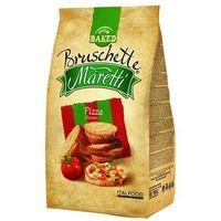 BRUSCHETTE MARETTI 70g Chrupki chlebowe pizza | DARMOWA DOSTAWA OD 150 ZŁ!