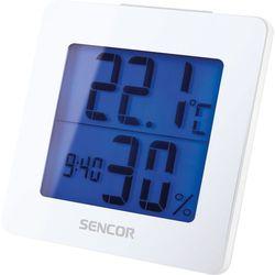 Sencor Stacja pogody sws 1500 w (8590669226061)