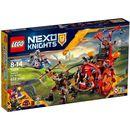 70316 POJAZD ZŁA JASTRO Jestro's Evil Mobile KLOCKI LEGO NEXO KNIGHTS rabat 5%