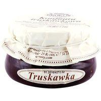 Konfitura truskawkowa truskawki 320g -  marki Krokus