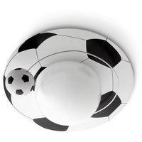 Lampa sufitowa  305003116, calco, 1x15w, biały marki Philips