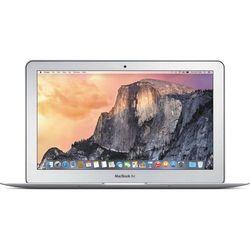 Notebook Apple Macbook Air MJVM2Z, pamięć operacyjna [4GB]