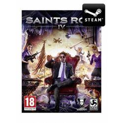 Saints Row IV PL - Klucz z kategorii Kody i karty pre-paid