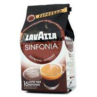 Lavazza Sinfonia Espresso Intenso Pads 16 szt. (kawa)