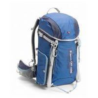 Manfrotto Hiker 30l niebieski, MBOR-BP-30BU