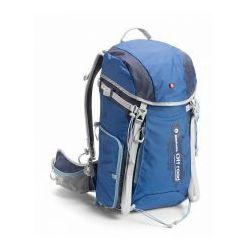 Manfrotto  hiker 30l niebieski