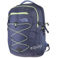 Plecak The North Face W Borealis - CROWN BLUE/BUDDING GREEN