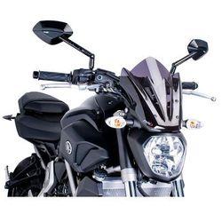 Owiewka PUIG Sport do Yamaha MT-07 (mocno przyciemniana), kup u jednego z partnerów