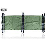 Taktyczne nosze składane  lightweight carry sheet marki Bcb