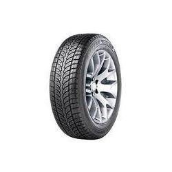 Bridgestone Blizzak LM-80 Evo: szerokość:[215], profil:[65], średnica:[R16], 102 H, opona zimowa