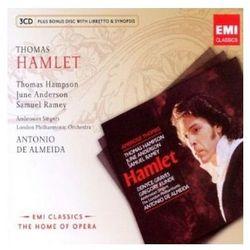 Thomas: Hamlet - Hampson, towar z kategorii: Muzyka klasyczna - pozostałe