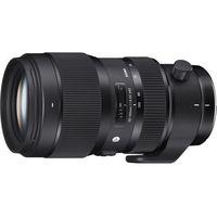 a 50-100 mm f/1.8 dc hsm nikon - produkt w magazynie - szybka wysyłka! marki Sigma