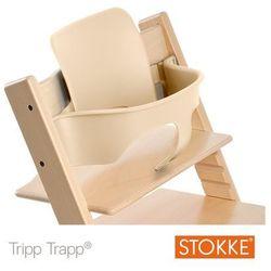 ® tripp trapp® baby set™ natural wyprodukowany przez Stokke
