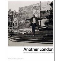 Another London, Helen Delaney