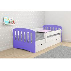 Łóżko dziecięce Kocot-Meble CLASSIC 1 MIX Kolory Negocjuj Cenę