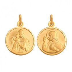 Zawieszka złota pr. 585 - 35667, kup u jednego z partnerów