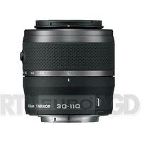 Nikon 1 NIKKOR VR 30-110 mm f/3,8-5,6 - produkt w magazynie - szybka wysyłka!