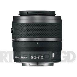 1 nikkor vr 30-110 mm f/3,8-5,6 - produkt w magazynie - szybka wysyłka!, marki Nikon