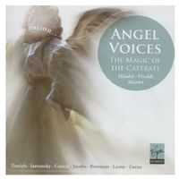 Angel Voices: The Magic Of The Castrati - Warner Music Poland