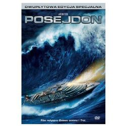 Film GALAPAGOS Posejdon. Edycja specjalna (2 DVD) Poseidon (film)