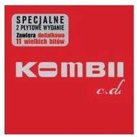 Universal music Kombii - c.d -reedycja 2cd  0602498706367