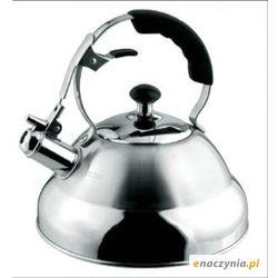 Vinzer czajnik metalowy superia 2,6l
