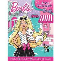 Barbie Świat dziewczynek - Jeśli zamówisz do 14:00, wyślemy tego samego dnia. Darmowa dostawa, już od 99,