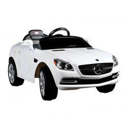 Samochód mercedes slk + pilot white wyprodukowany przez Arti