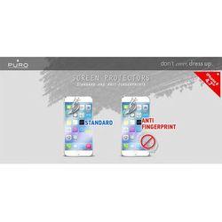 PURO Dwie folie na ekran - iPhone 6 4.7 Odbiór osobisty w ponad 40 miastach lub kurier 24h (ochrona ekranu)