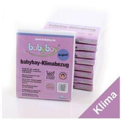 TOBI Babybay Original Pokrowiec Klima