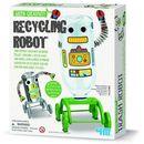 4m industrial development ltd. Recykling robot (4893156045874)
