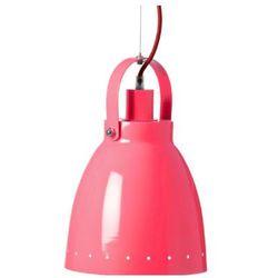 DONE BY DEER Lampa wisząca kolor różowy, kup u jednego z partnerów