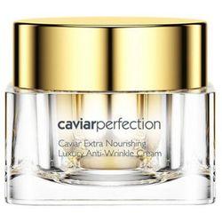 Declare Declaré caviar perfection extra nourishing luxury anti-wrinkle cream luksusowy krem odżywczy dla sk�