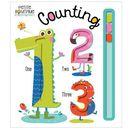 Petite Boutique: Counting książka po angielsku (9781788432740)