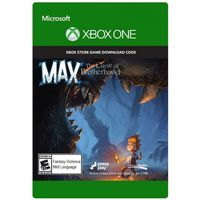 Max The Curse of Brotherhood (Xbox One)