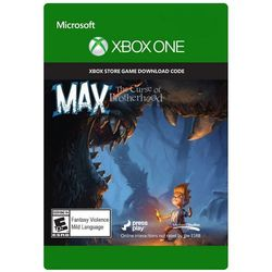 Max The Curse of Brotherhood, gra na konsolę Xbox One