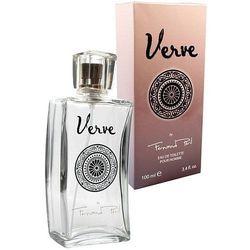 Feromony Verve dla mężczyzn 100 ml - produkt z kategorii- Feromony