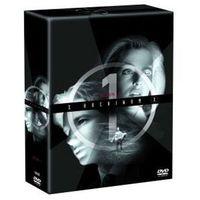 Imperial cinepix Z archiwum x - sezon 1 (dvd) - rob bowman, fred gerber, william graham (5903570132612)