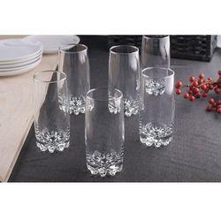 Pasabahce sylvana szklanki do drinków i soku 387 ml 6 sztuk