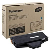 toner black kx-fat390x, kxfat390x marki Panasonic