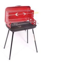 Grill walizkowy firmy Landmann 11941 - produkt z kategorii- grille