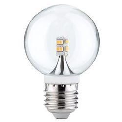 LED Globe 60 2,5W E27 przezroczysta - oferta [057be306f1e2744a]