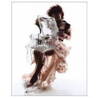 Vespertine, Live At The Royal Opera House (DVD) - Bjork