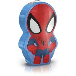 Philips LED baterka Spider-Man 71767/40/16 (8718291530596)