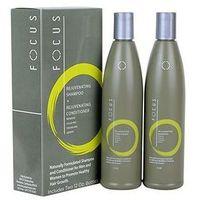Focus  szampon + odżywka 2x350ml, pobudza włosy do wzrostu