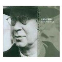 Prokofieff: 50th anniversary vol.1 symphonies od producenta Warner music