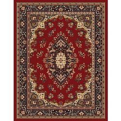 Spoltex Dywan Samira 12001 red, 60 x 110 cm