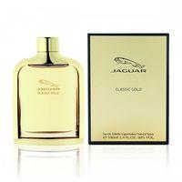 Jaguar Jaguar Classic Gold Men 100ml EdT