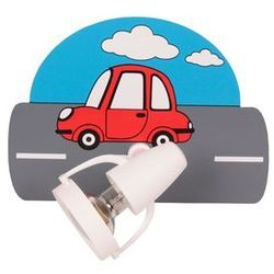 Klik 0116.01 -Kinkiet CAR E14/40W/230V - produkt z kategorii- Oświetlenie dla dzieci