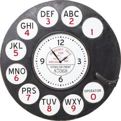 Kare design :: zegar dial Ø 46cm